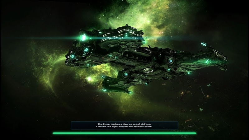 StarCraft 2 Heart of The Swarm With Friends Like These Level 13