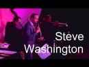 Corcovado — Steve Washington