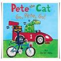 Pete The Cat: Go Pete Go!