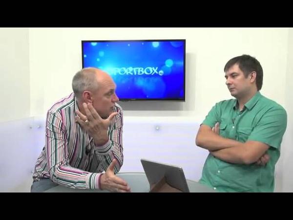 А Боярский и А Бубнов Итоги 5 го тура РФПЛ от 25 08 2014
