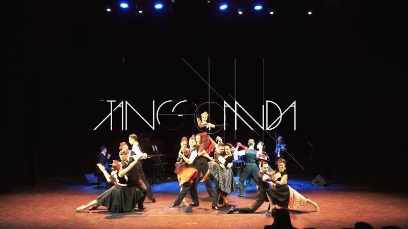 TangoBanda - Professional Argentine Tango Dance Team