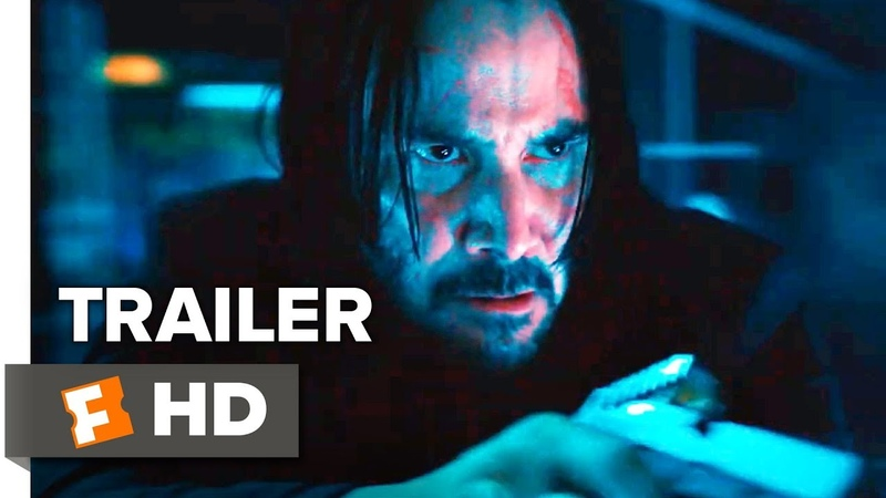 John Wick: Chapter 3 – Parabellum Trailer 1 (2019) | Movieclips Trailers