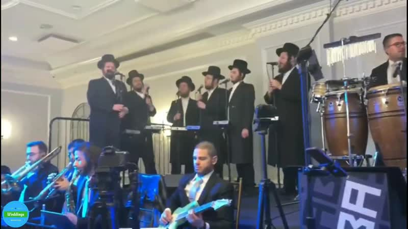 Levy Falkowitz • Soscher Gutman • Mezamrim • Sababa לוי פאלקאוויטש • יששכר גטמן • מזמרים • סבבא