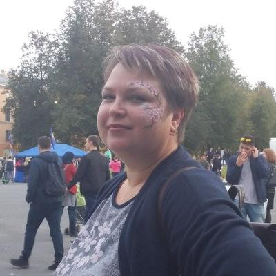 Екатерина Суркова