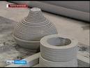 В Ярославле на 3D-принтере напечатали часовню