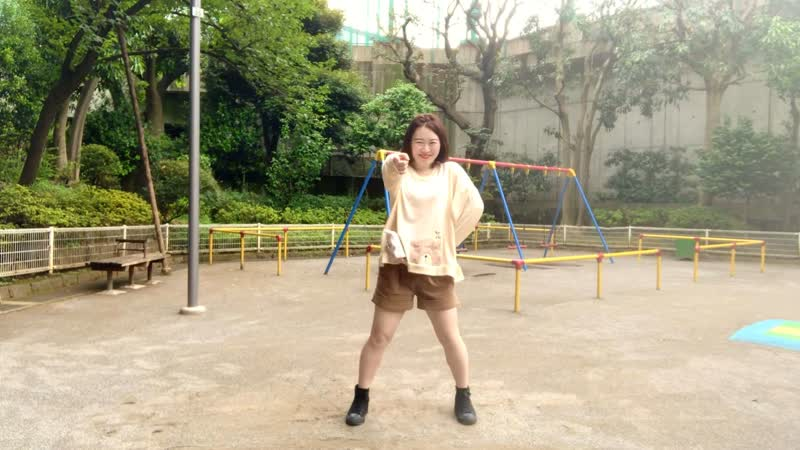 【しゅか】Booo! 踊ってみた 1080 x 1920 sm35278915