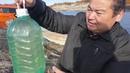 Глобальная экологическая катастрофа в Якутии Ecological disaster on the river in Yakutia