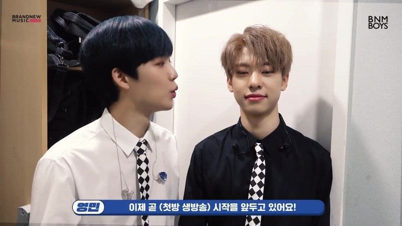 180920 @ CH.M FILE with MXM | EP.8
