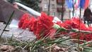 Митинг-реквием по погибшим ликвидаторам аварии на ЧАЭС