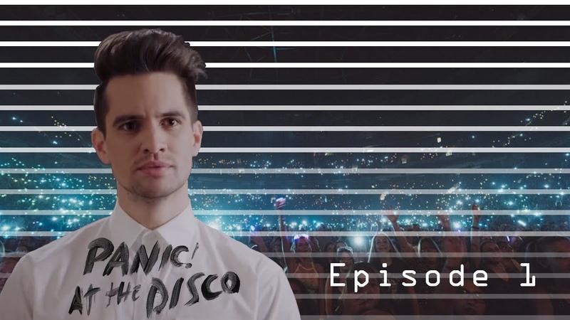 Panic! At the Disco: Neighborhood of Good - Эпизод 1