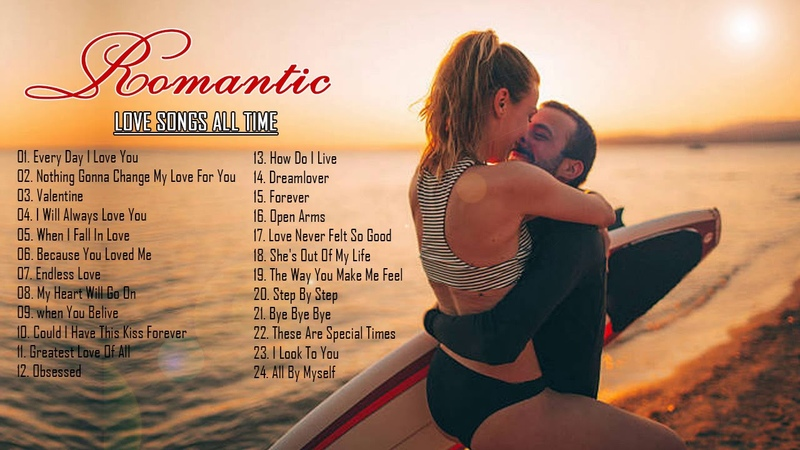 Romantic Love Songs 70s80s Collection | Greatest Love Songs Ever | English Love Songs All Time