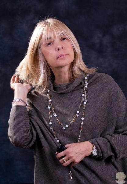 Сегодня исполнилось бы 63 года прекрасной актрисе и режиссёру Вере Глаголевой