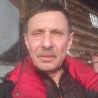Анкета Аркадий Екименко