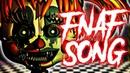 One Way Ticket - FNaF Song by NateWantsToBattle FNAF LYRIC VIDEO