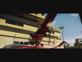 Just Cause 4 Stunt Squad PS4