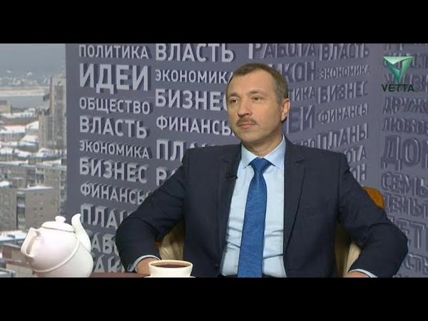 Валерий Шептунов, депутат Пермской городской Думы 5.12.18