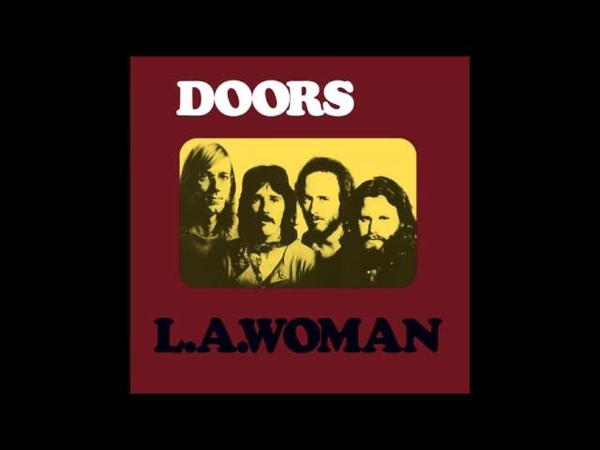 4. The Doors - Cars Hiss By My Window (LYRICS)