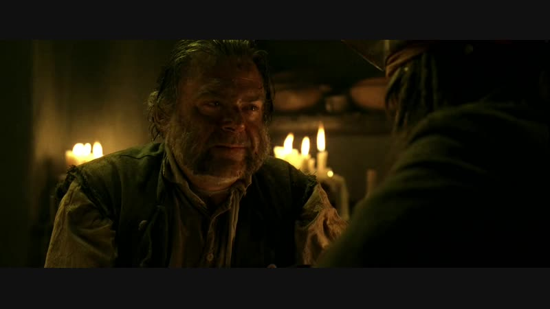 From what I hear of Barbossa he's not a man to suffer fools nor strike a bargain with one
