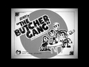 BENDY in THE BUTCHER GANG Fanmade BENDY Cartoon Storyboard Animatic