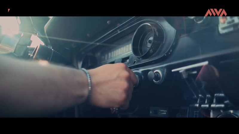 Burak Gunes — Buyuk Laflar (AIVA TV) Восточные ритмы