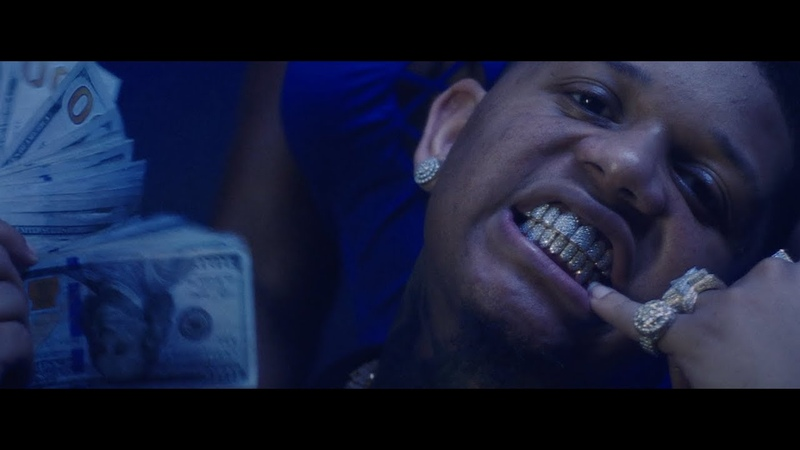 Yella Beezy 2 Chainz, T.I., Rich The Kid, Young Jeezy, Boosie Badazz, Trapboy Freddy - That's On Me (Remix) (Official Music Video 26.10.2018)