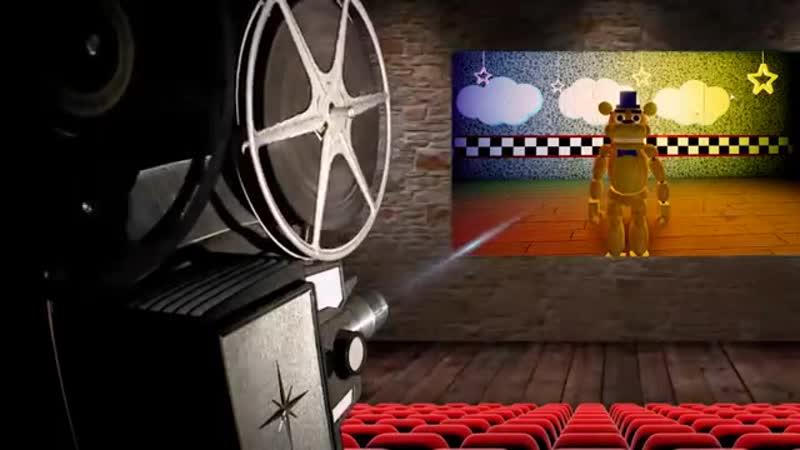 ИГРАЮ ЗА АНИМАТРОНИКА ИЗ FNAF 8 VR HELP WANTED ФНАФ 3D ПУГАЮ ОХРАННИКА КООП FNAF ROBLOX