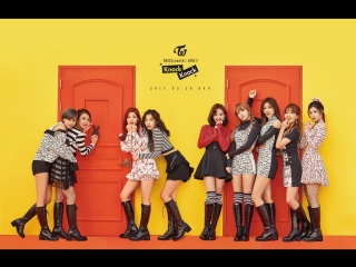 It's time to love TWICE!