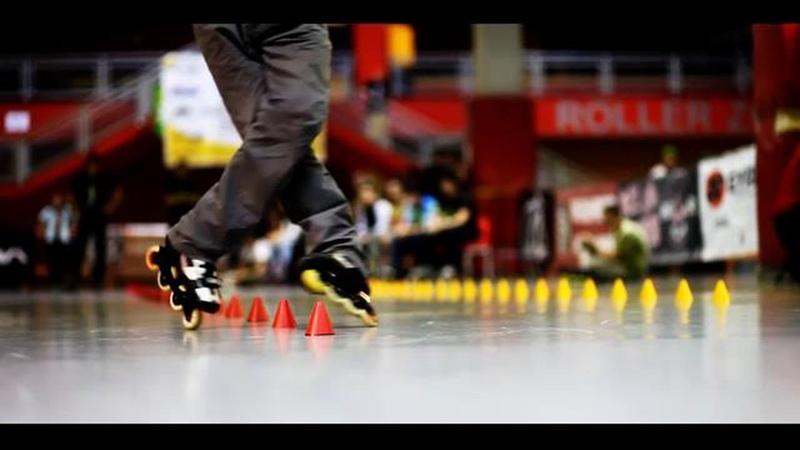 Freestyle Slalom Battle
