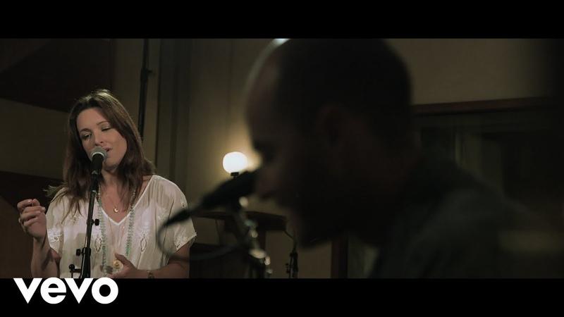 Natasha St Pier Aimer c'est tout donner ft Thomas Pouzin