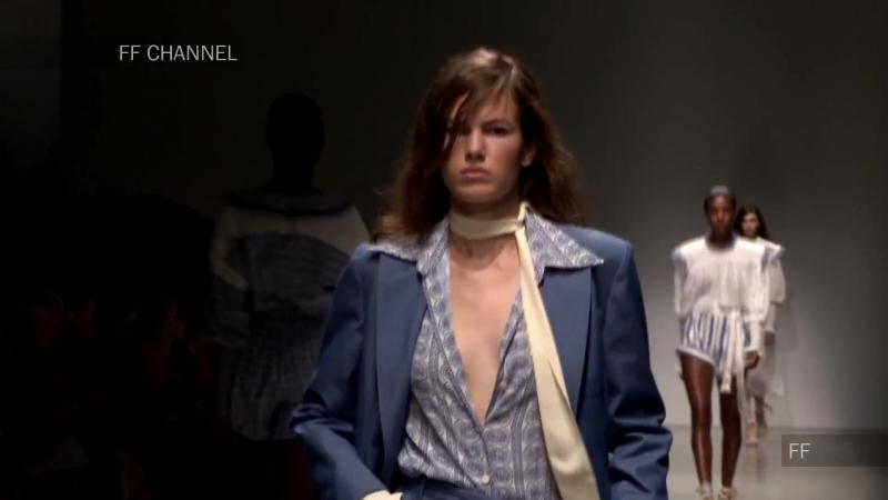 Philosophy di Lorenzo Serafini _ Spring Summer 2019 Full Fashion Show _ Exclusive ( 1080 X 1920 ).mp4