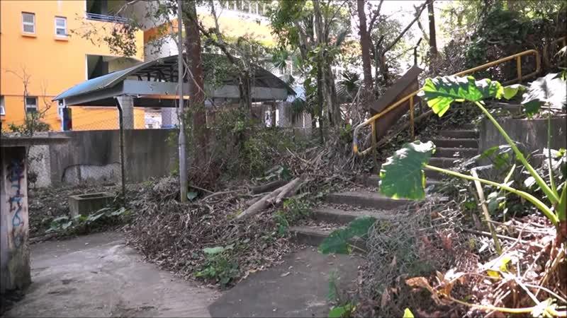 Мое видео, с мест захоронения Ип Мана и Александра Фу Шеня