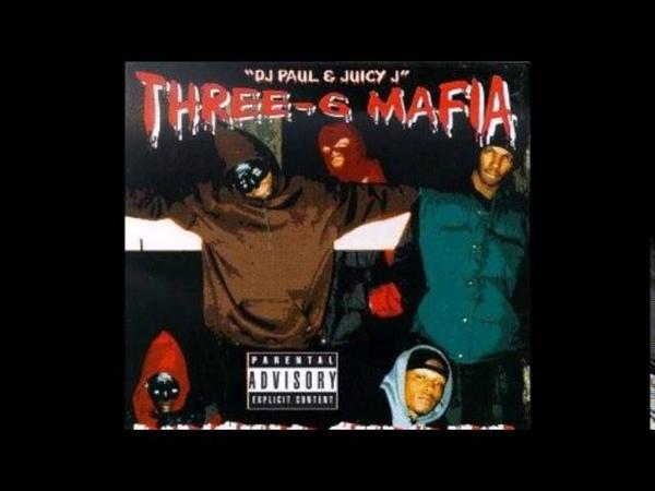 Mystic Stylez 1995 - Three 6 Mafia
