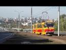 Трамвай Tatra T6B5SU 1027