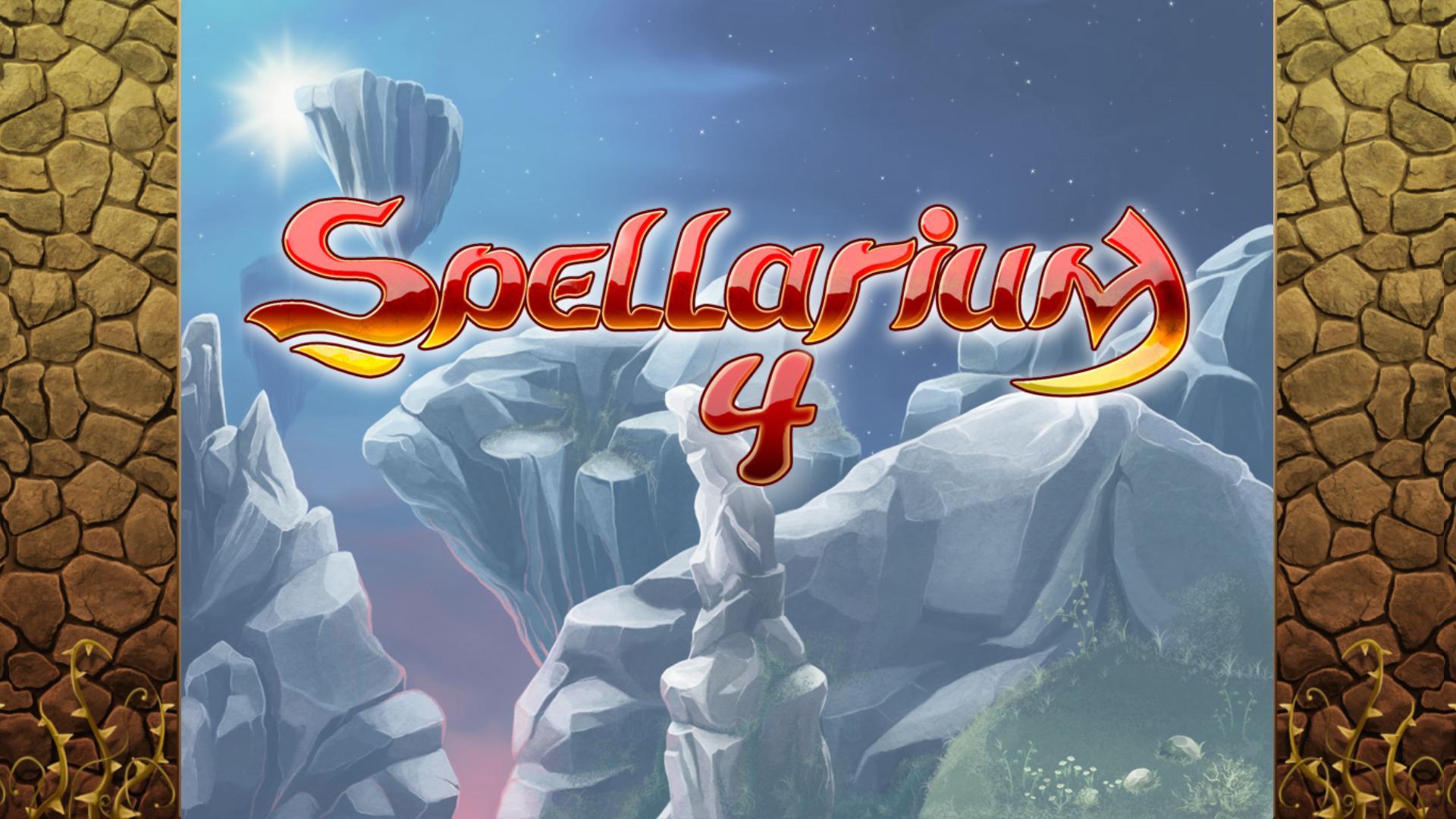 Спеллариум 4 | Spellarium 4 (En)
