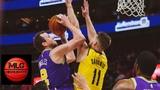 Indiana Pacers vs Utah Jazz Full Game Highlights 11.26.2018, NBA Season