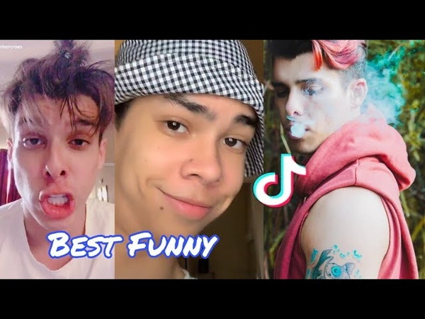 Gilmher Croes and Jayden CroesBros Tik Tok Musical.ly Complication 11 | KTN NEPAL