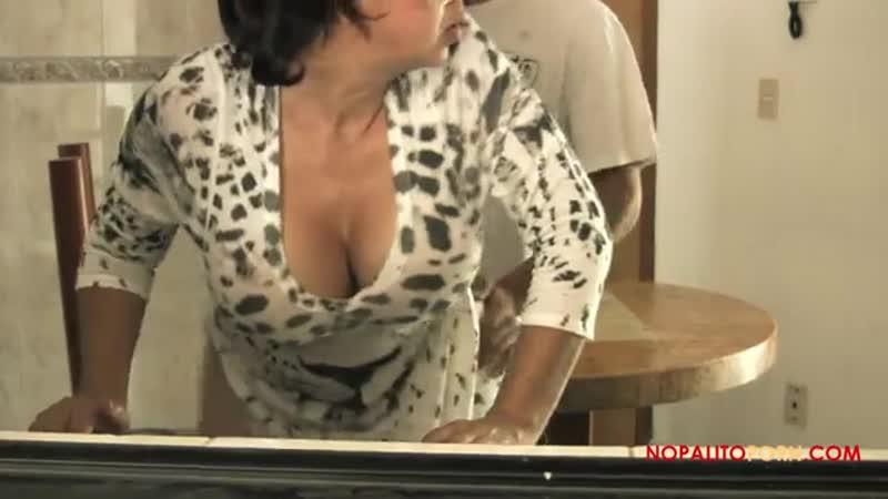 Фантазии похотливого сыночка [порно, секс, девушка,мамка, зрелая, жопа, big ass, частное, домашнее, сиськи, squirt]