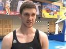 Святослав Михайлюк гравець молодіжної збірної України