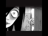 Girl in the window silent horror animated