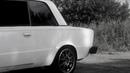 Умелец переделал свою ВАЗ 2101 1988 года в купе своими руками