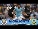City 5 0 Burnley MAHREZ STUNNER HIGHLIGHTS RE BOOTED