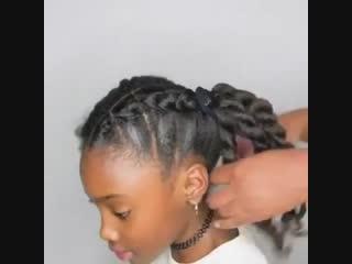 Сложный тип волос. Можно ли красиво уложить такие?