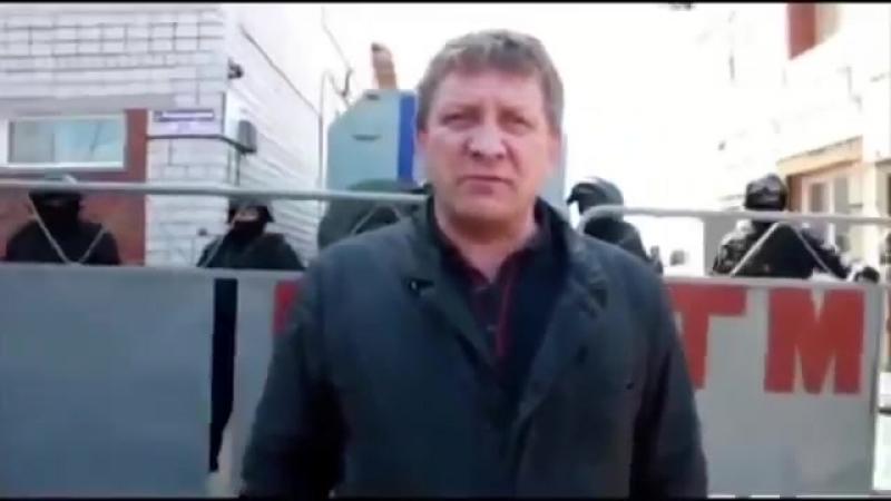 ОМОН забирает всех подряд Аресты и стычки Путин зачем ты это делаешь.mp4