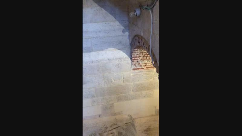Мечеть Рустема - паши