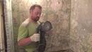 Ремонт ванной комнаты на Стачек