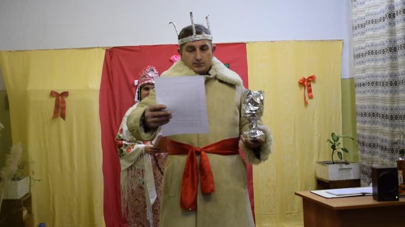 День рождения Нашей истории. Марфа Васильевна и царь