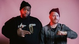 Run the Jewels Secret Metalheads (Killer Mike and El-P on Love of Heavy Music)