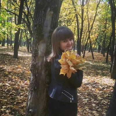 Элина Сединина