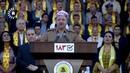 Serok Barzanî Serweta min piştevaniya 48 milyon Kurd e