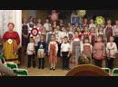 Рождественский концерт 🎼🎼🎼